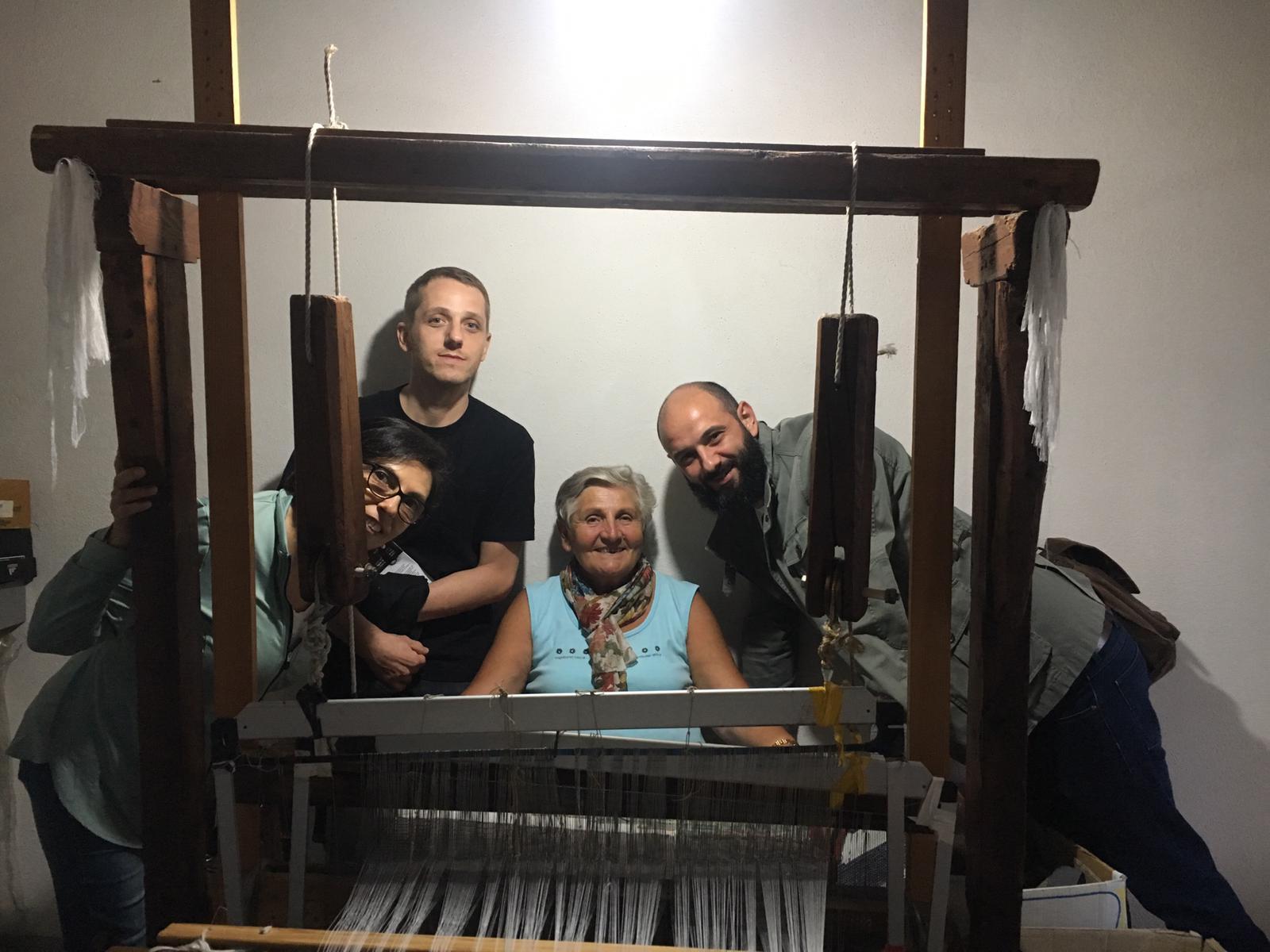 aperto 2019, art on the border, arte contemporanea, distretto culturale, valle camonica, valcamonica